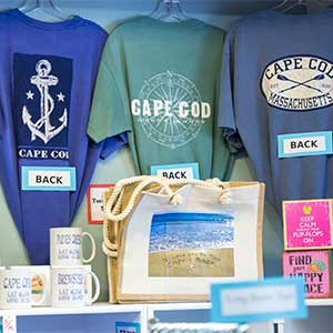 Cape Cod Items